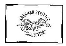 AMERICAN HERITAGE COLLECTION