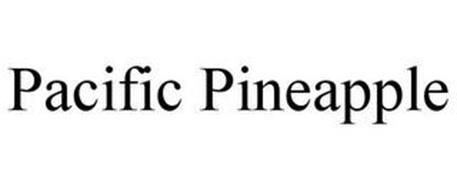 PACIFIC PINEAPPLE