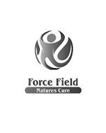 FORCE FIELD NATURES CURE