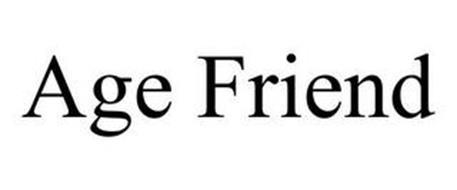 AGE FRIEND