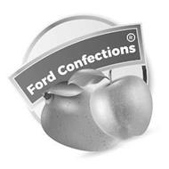 FORD CONFECTIONS