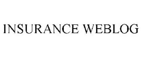 INSURANCE WEBLOG