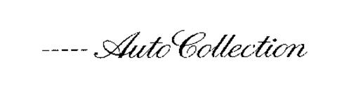 ----- AUTO COLLECTION