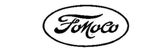 Fomoco trademark of ford motor company the serial number for Ford motor company phone number