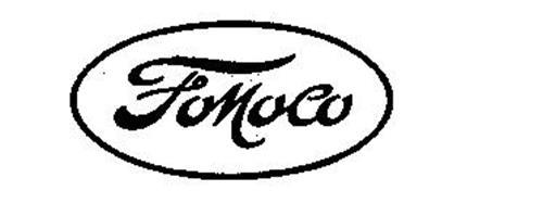 Fomoco trademark of ford motor company the serial number for Telephone number for ford motor company
