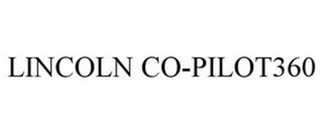 LINCOLN CO-PILOT360