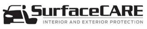 Surfacecare interior and exterior protection trademark of for Ford motor company number