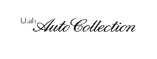 UTAH AUTO COLLECTION
