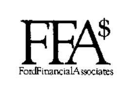 FFA$ FORD FINANCIAL ASSOCIATES