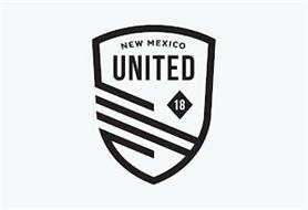 NEW MEXICO UNITED 18