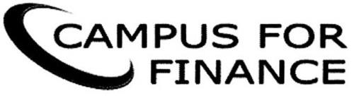 CAMPUS FOR FINANCE