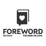 FOREWORD REVIEWS THE INDIE WE LOVE.