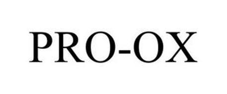 PRO-OX
