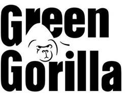 GREEN GORILLA