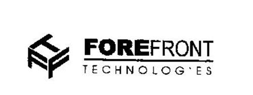 FFT FOREFRONT TECHNOLOGIES