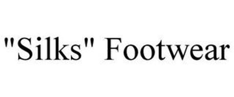 """""""SILKS"""" FOOTWEAR"""