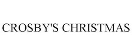 CROSBY'S CHRISTMAS