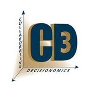 CD3 COLLABORATIVE DECISIONOMICS
