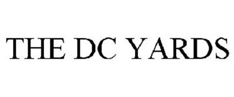 THE DC YARDS