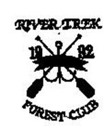 RIVER TREK FOREST CLUB 1992