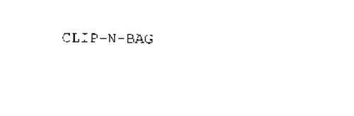 CLIP-N-BAG