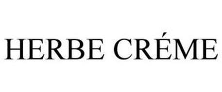 HERBE CRÉME