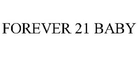 FOREVER 21 BABY