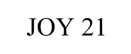 JOY 21
