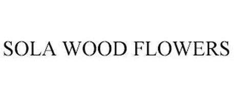 SOLA WOOD FLOWERS