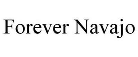 FOREVER NAVAJO