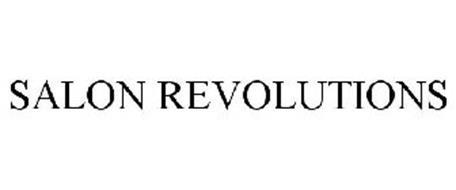 SALON REVOLUTIONS