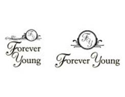 F Y FOREVER YOUNG & DESIGN