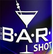 THE BAR SHOT