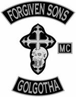 FORGIVEN SONS MC GOLGOTHA