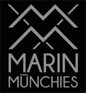 MM MARIN MUNCHIES