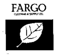 FARGO CLOTHING & SUPPLY CO.