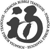 FORMOSA BUBBLE TEAHOUSE