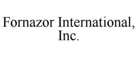 FORNAZOR INTERNATIONAL, INC.
