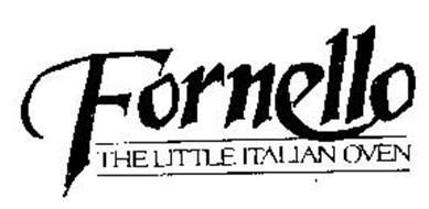 FORNELLO THE PIZZA & PASTA PLACE