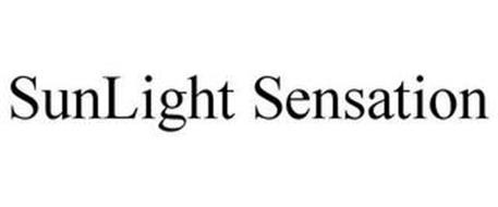 SUNLIGHT SENSATION