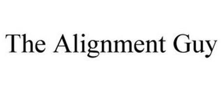 THE ALIGNMENT GUY