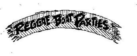 REGGAE BOAT PARTIES
