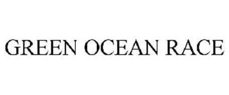 GREEN OCEAN RACE