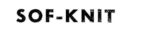 SOF-KNIT