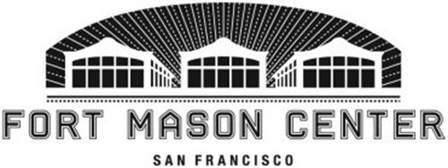 FORT MASON CENTER SAN FRANCISCO