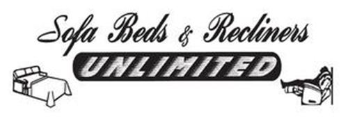 SOFA BEDS & RECLINERS UNLIMITED