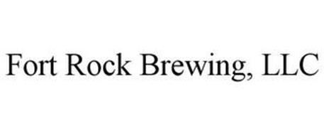 FORT ROCK BREWING, LLC