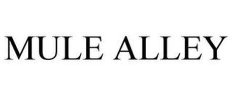 MULE ALLEY