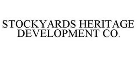 STOCKYARDS HERITAGE DEVELOPMENT CO.