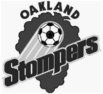 OAKLAND STOMPERS